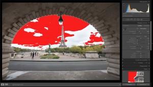 Tutoriel comparatif des méthodes d'exposition en photographie, par Pierre-Louis Ferrer - étape 5