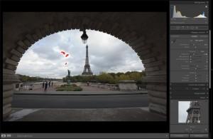 Tutoriel comparatif des méthodes d'exposition en photographie, par Pierre-Louis Ferrer - étape 6