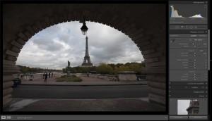 Tutoriel comparatif des méthodes d'exposition en photographie, par Pierre-Louis Ferrer - étape 2
