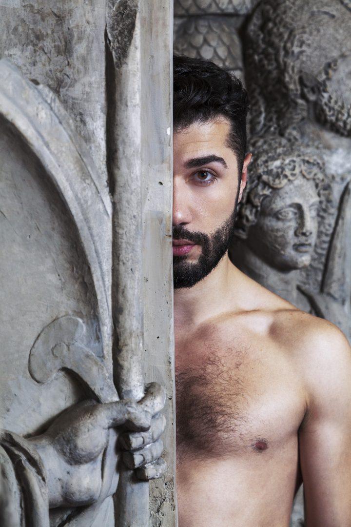 Portrait_Ahmad_Joudeh_danseur_syrien_artiste_Pierre-Louis_Ferrer_photographe