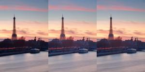 Tutoriel éclaircissement localisé d'une photographie sous Photoshop, par Pierre-Louis Ferrer - comparatif final