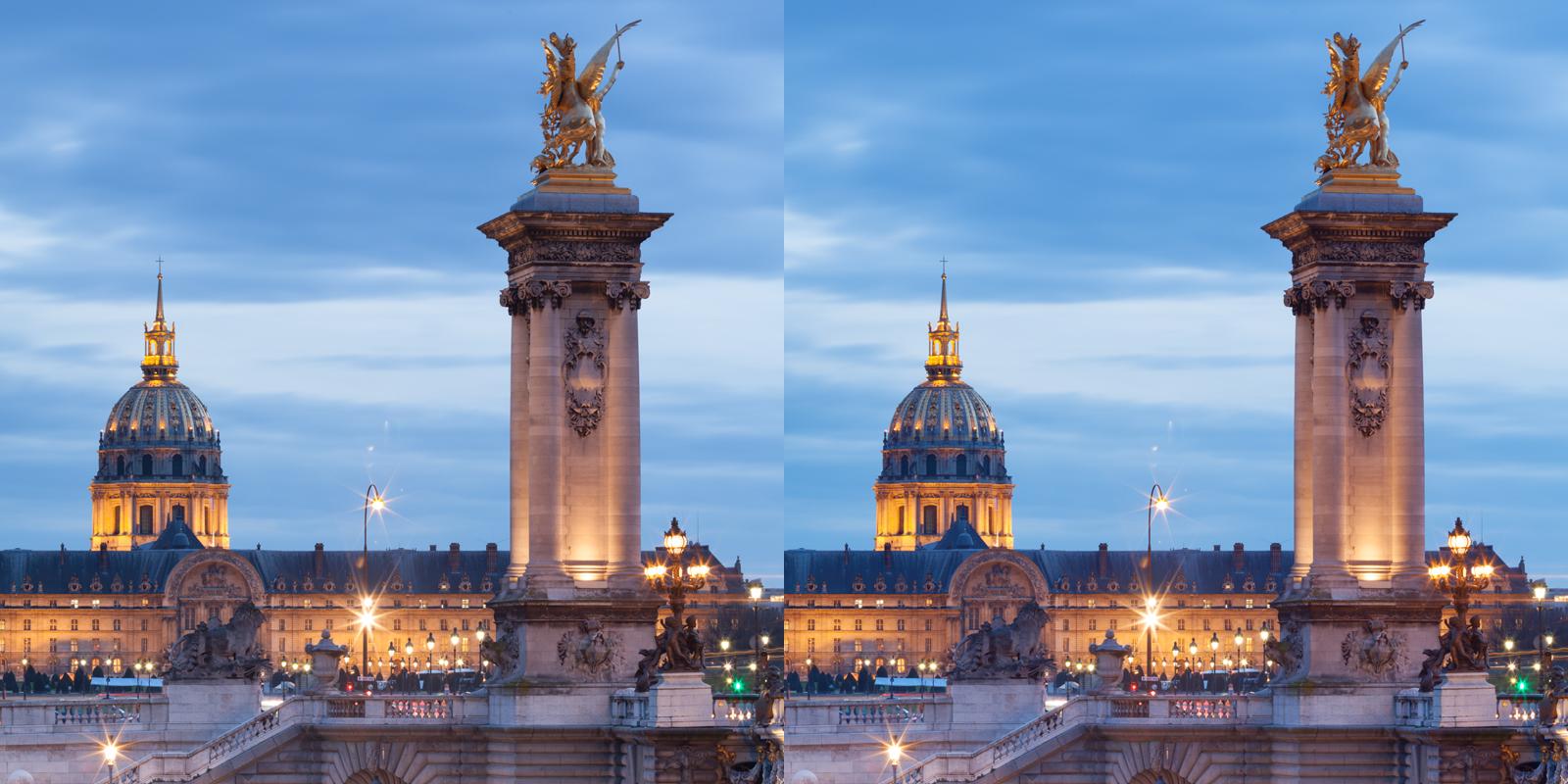 Comparatif Standard   Pierre-Louis Ferrer   Saturation