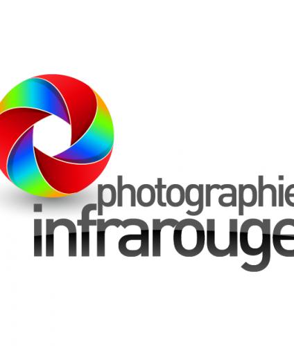 logo photographie infrarouge 1 | Pierre-Louis Ferrer Photographie | LUM'I.R