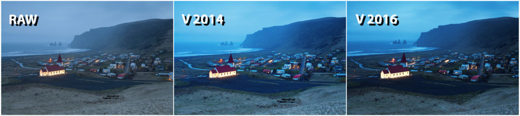 Évolution du développement numérique, exemple 1 en Islande par Pierre-Louis Ferrer