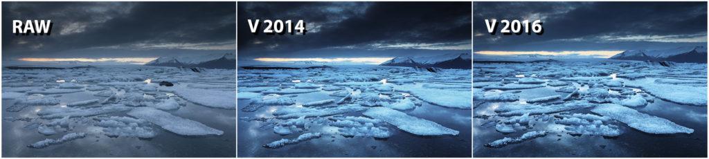 Évolution du développement numérique, exemple 3 en Islande par Pierre-Louis Ferrer