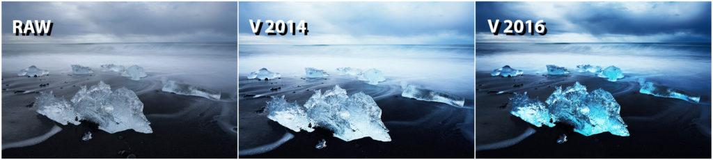 Évolution du développement numérique, exemple 4 en Islande par Pierre-Louis Ferrer