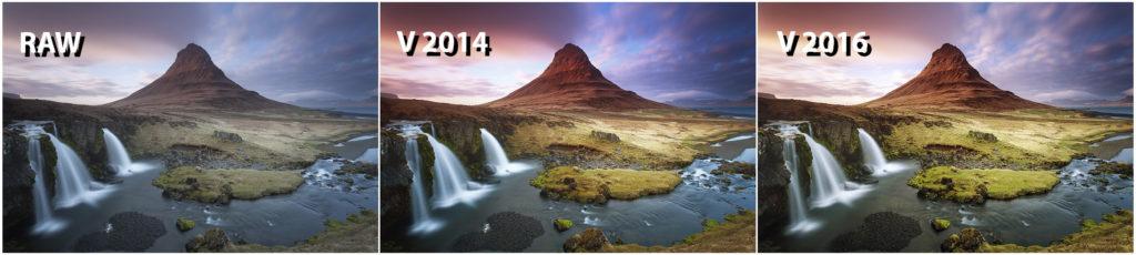 Évolution du développement numérique, exemple 5 en Islande par Pierre-Louis Ferrer