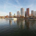 Quais de Seine : Laowa 12mm, F/11, 1/50s, 100iso