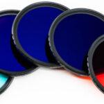 Gamme de filtre infrarouge de Kolari Vision