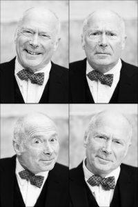Illustration de portraits réalisés lors d'un shooting comédien à Paris par Pierre-Louis Ferrer