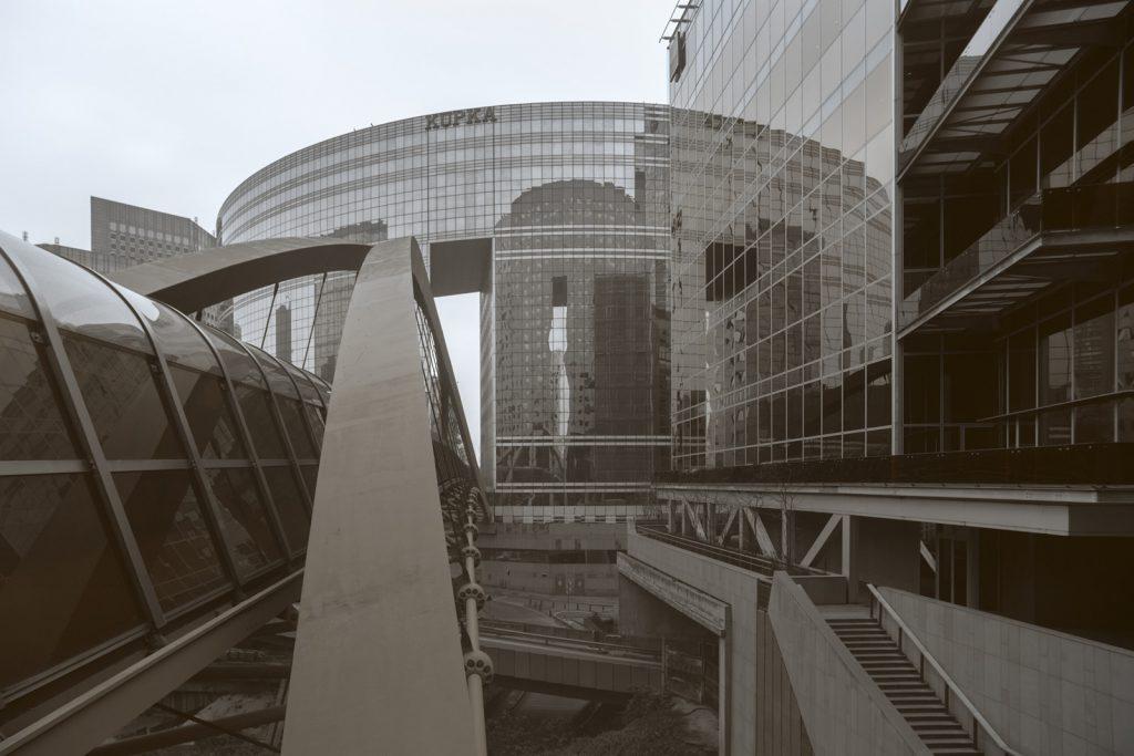 Défense ultraviolet architecture Pierre Louis Ferrer 12 17 4 | Pierre-Louis Ferrer | Défense Ultraviolette