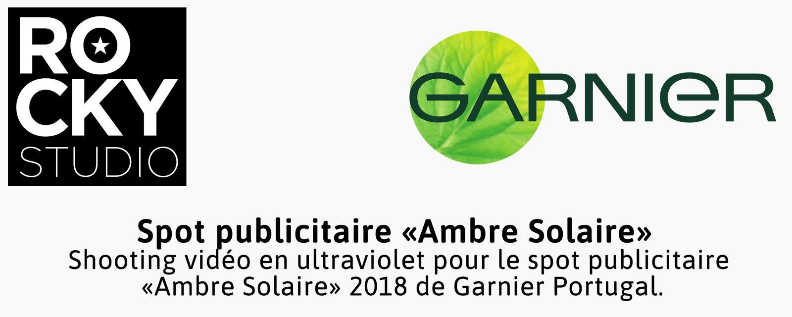 Garnier | Pierre-Louis Ferrer Photographie | Réalisations clients