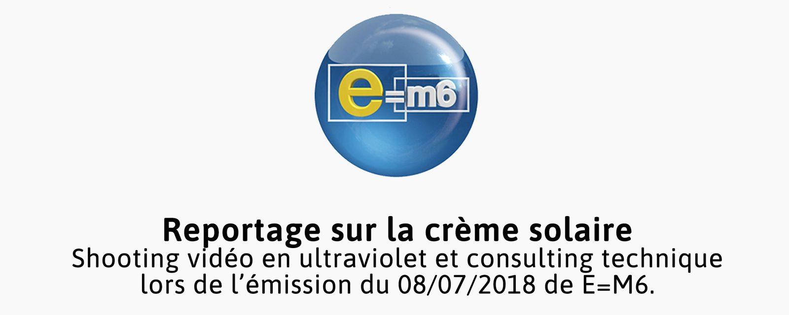 EM6 | Pierre-Louis Ferrer Photographie | Réalisations clients