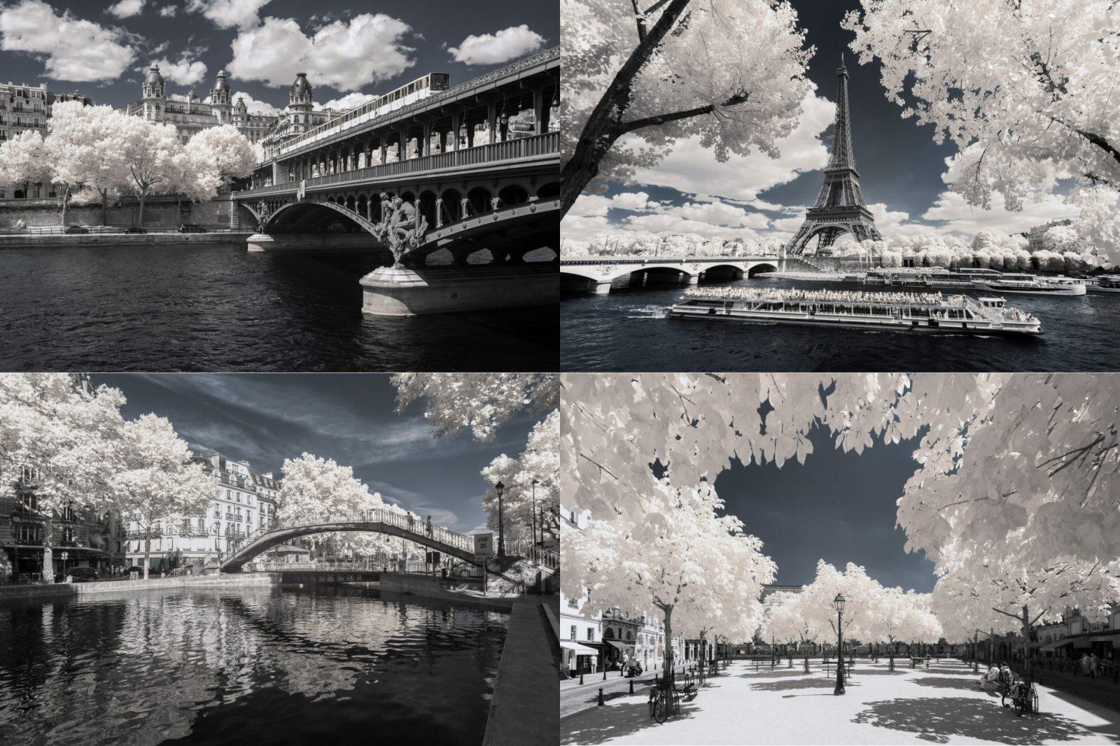 galerie foire paris PL FERRER | Pierre-Louis Ferrer Photographie | Réalisations clients