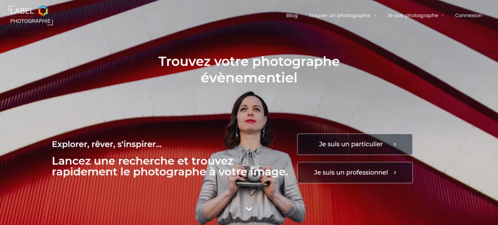 label-photographie-communaute-photographes-professionnels-interface-alternative-plateformes-accueil
